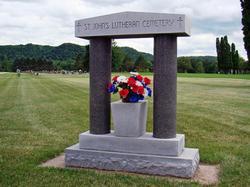 Saint Johns Lutheran Cemetery