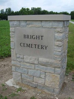 Bright Cemetery