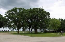 Kvam Cemetery