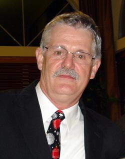 Mike Mauldin
