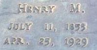 Henry Morrison Bennett
