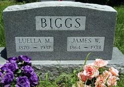 Margaret Louella <I>Rumfelt</I> Biggs