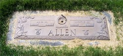 Alva Martin Allen
