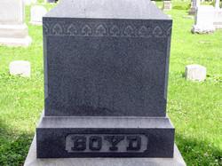 Thomas Alexander Boyd