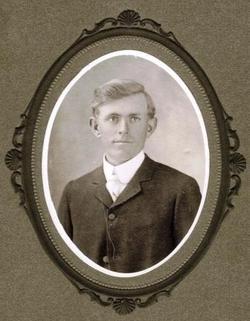 Alonzo Calvin Barngrover