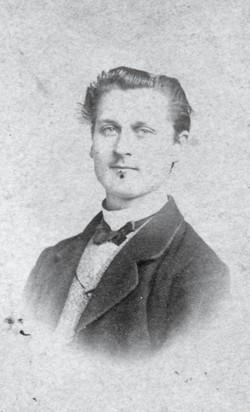 William Ferdinand Abshagen