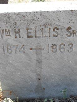 William Herbert Ellis