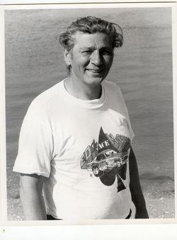 Samuel Kurtovich