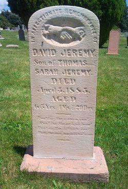 David Jeremy