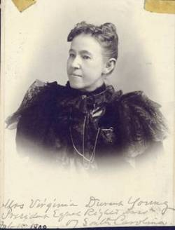 Virginia Durant Young