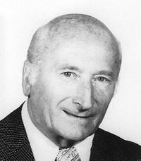 Helmut Staufenbeil