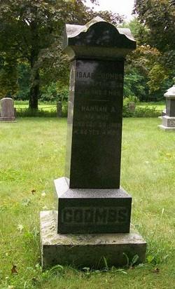 Hannah A Coombs