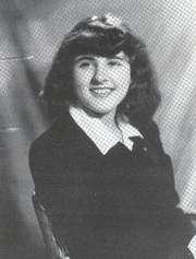 Georgette Elise Bauerdorf