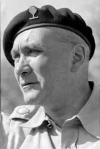 Vladimir Peniakoff