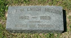 Capt William Enoch Hutson