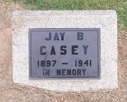 Jay B. Casey