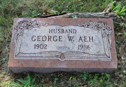 George W Aeh