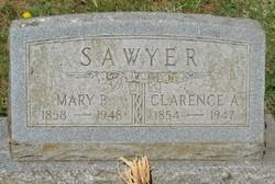 Clarence Albert Sawyer
