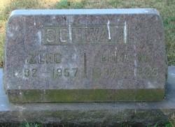 Edna M. <I>Cutsforth</I> Schwab