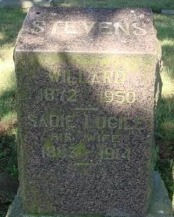 Willard H. Stevens