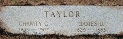 James Davis Taylor