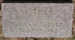 Susan O Turner