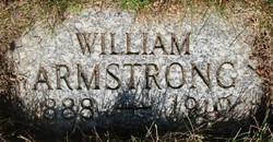 William R. Armstrong