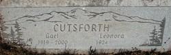 Gael Edward Cutsforth