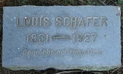 Louis Schafer