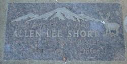 Allen Lee Short