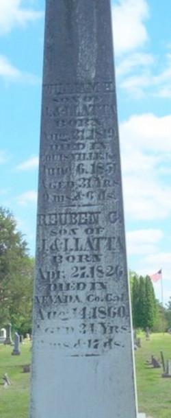 William H. Latta