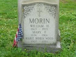 William Henry Morin