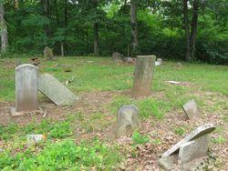 Houghland Cemetery