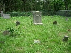 Gambill Family Cemetery