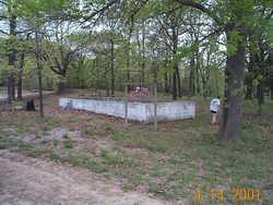 Jesse Creek Cemetery