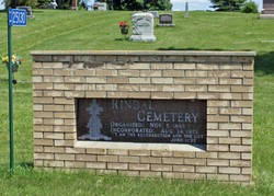 Rindal Cemetery
