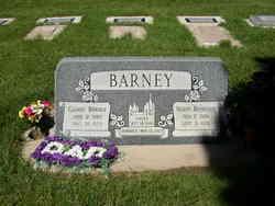 Gilbert Barney