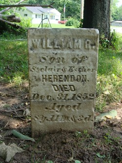 William R. Herendon