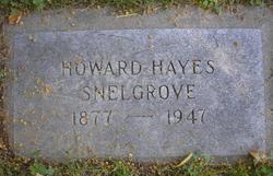 Howard Hayes Snelgrove