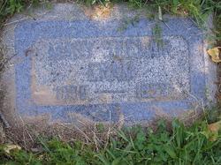 Mary St. Clair <I>Jenkinson</I> Cram