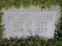 "Liberty Edward Holden ""Edward"" McQueen"