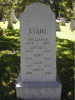 William Hans Stahl