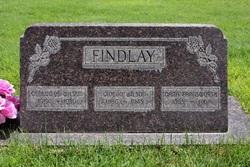 Mandana <I>Farnsworth</I> Findlay