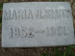 Maria Roberta Smith