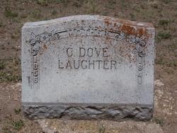 Clara Dove <I>Gregg</I> Laughter