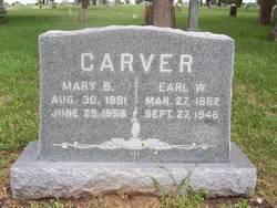 Earl Worth Carver