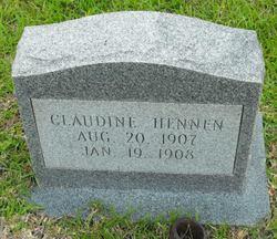 Claudine Hennen
