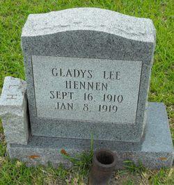 Gladys Lee Hennen
