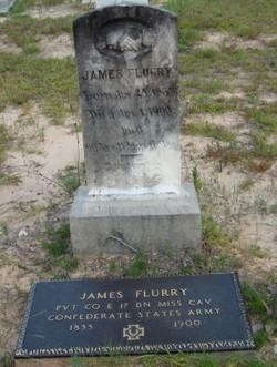 James J Flurry