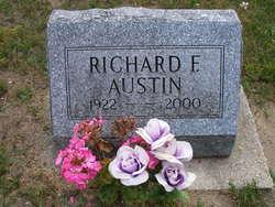 Richard F. Austin